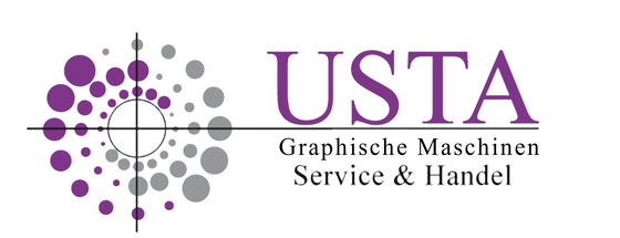 USTA – Graphische Maschinen Service & Handel
